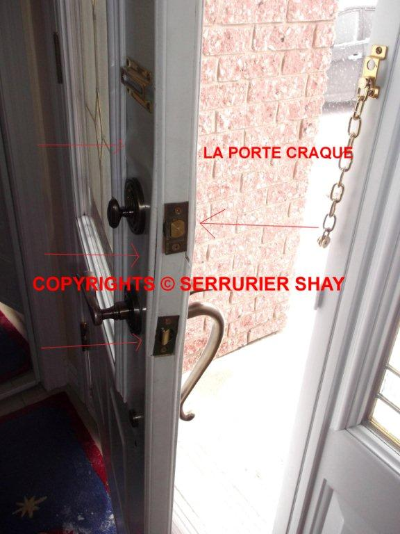 Major residential break-in, Vol par effraction majeur montreal